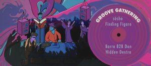 Groove Gathering LOOP Bar