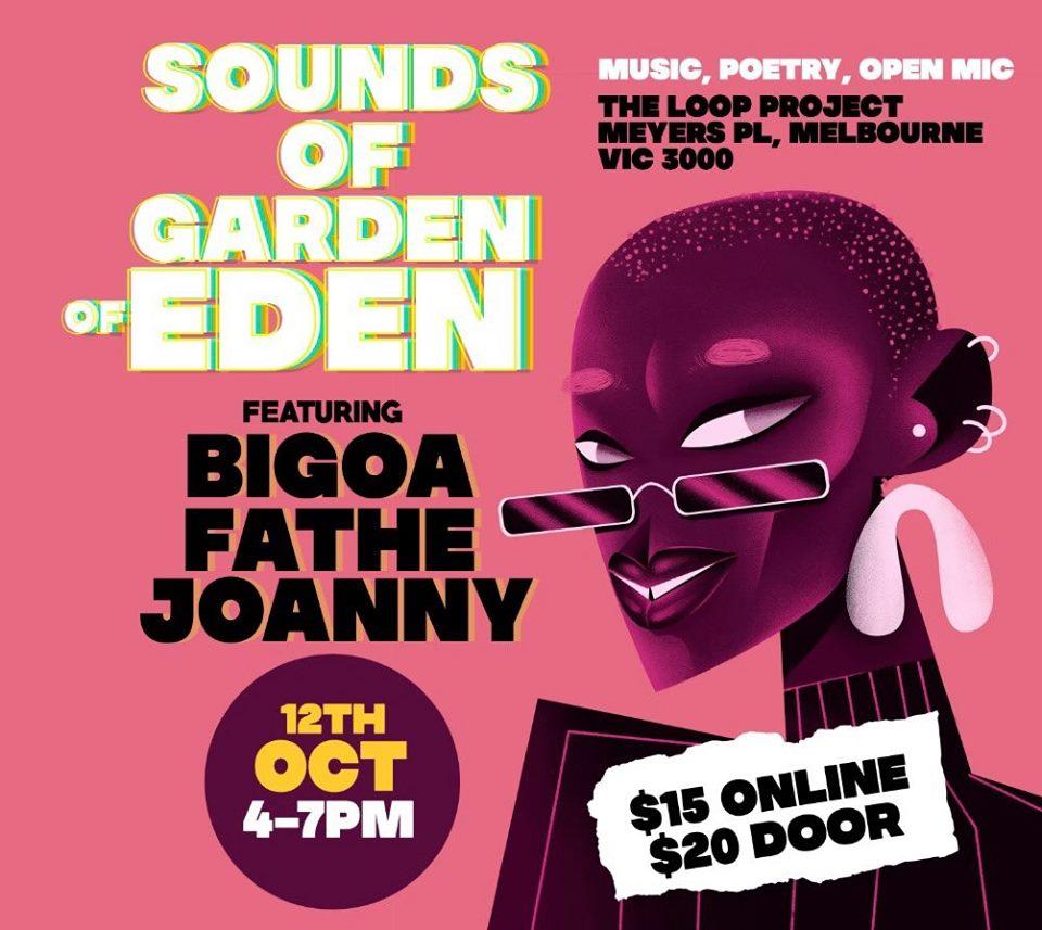 Sounds of Garden of Eden
