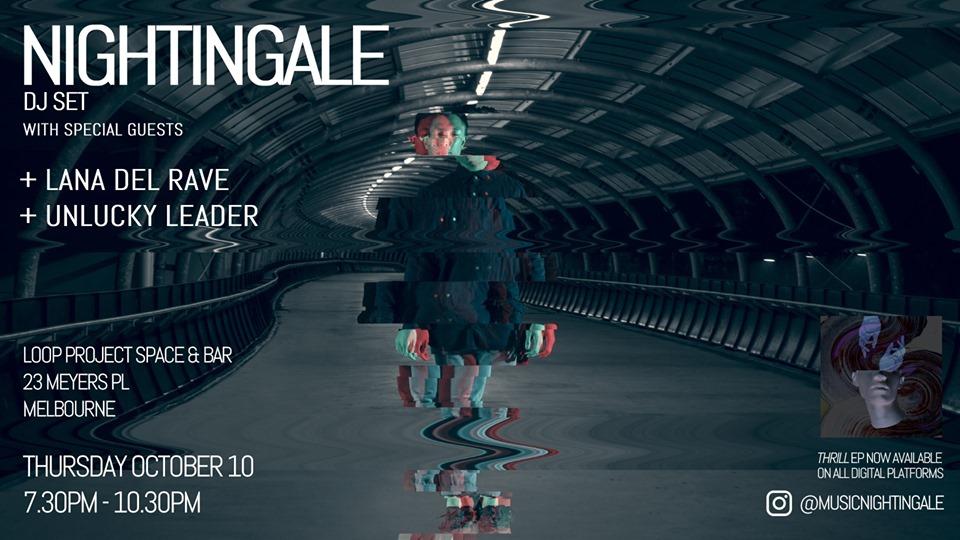 Nightingale FM Launch Event