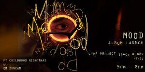 Amutha (MOOD album launch) ft. Childhood Nightmare & Em Duncan