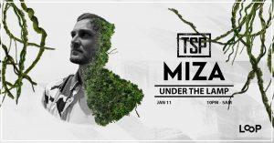 Miza - Under The Lamp