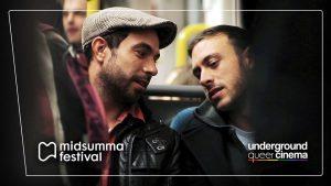 Underground Queer Cinema Presents: Weekend at LOOP