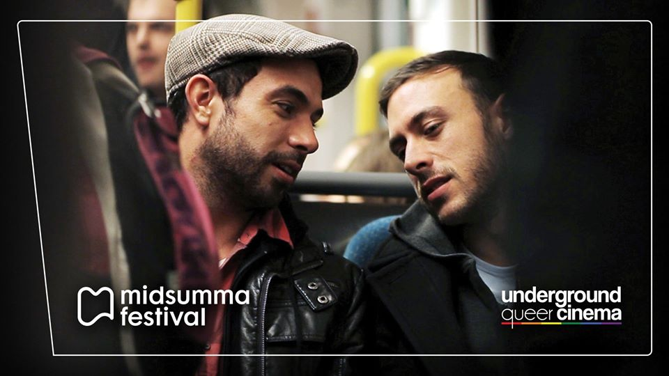 Underground Queer Cinema Presents: Weekend at LOOP
