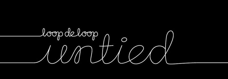 Loop de loop animation at loop