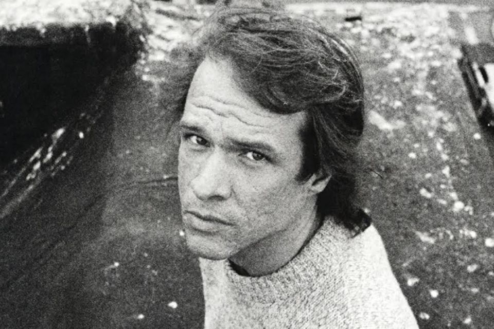 Session #2 Wild Combination: A Portrait of Arthur Russell (2008) at LOOP