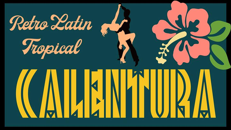 Calentura Retro Latin Tropical