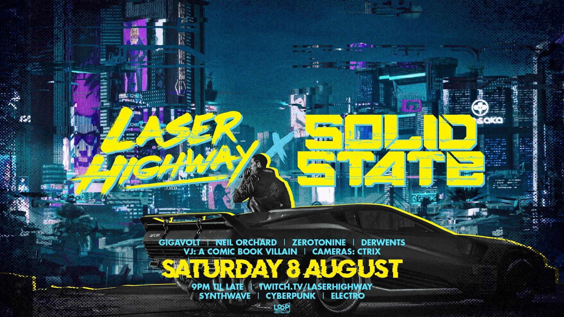 Laser-Highway-LOOP