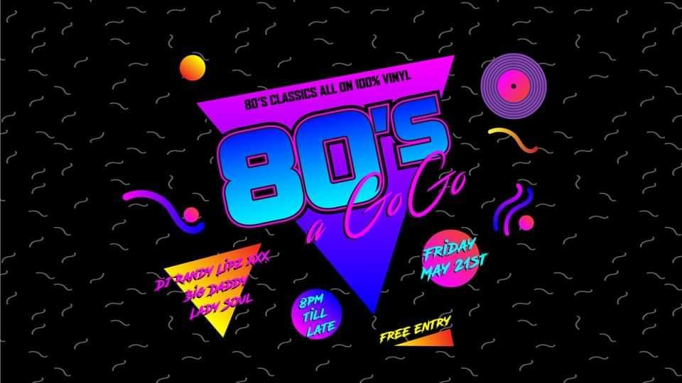 80's-a-go-go-disco